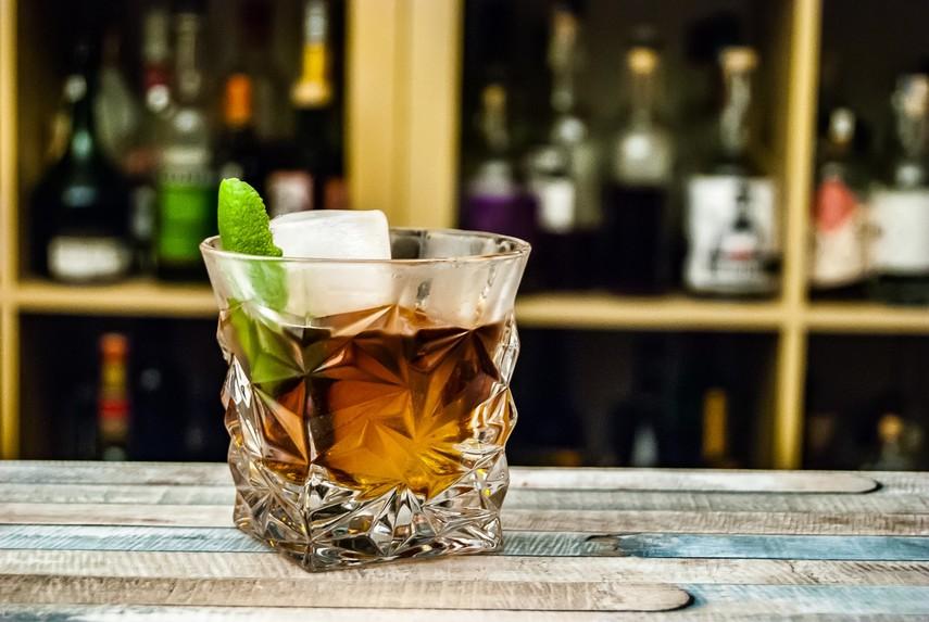 Искусственный интеллект создаст новый сорт виски