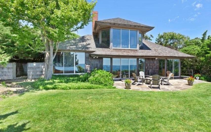 Ральф Лорен купил дом в штате Нью-Йорк