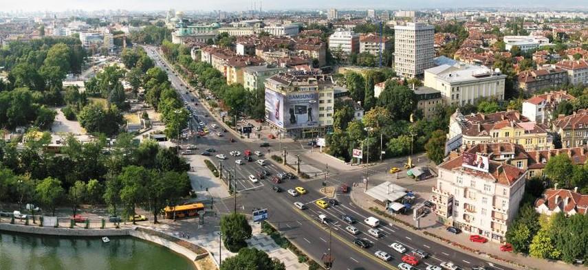 Цены на жилье в Софии выросли вдвое за 15 лет