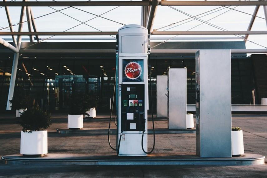 В Китае создали катализатор, способный превратить углекислый газ в метанол