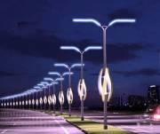 Теперь дизайн внешнего освещения в жилых кварталах должен эстетически сочетаться с существующей архитектурой