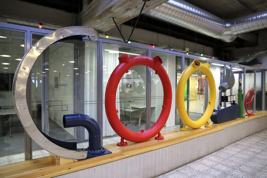 Google построит новый дата-центр в Финляндии за 600 млн евро