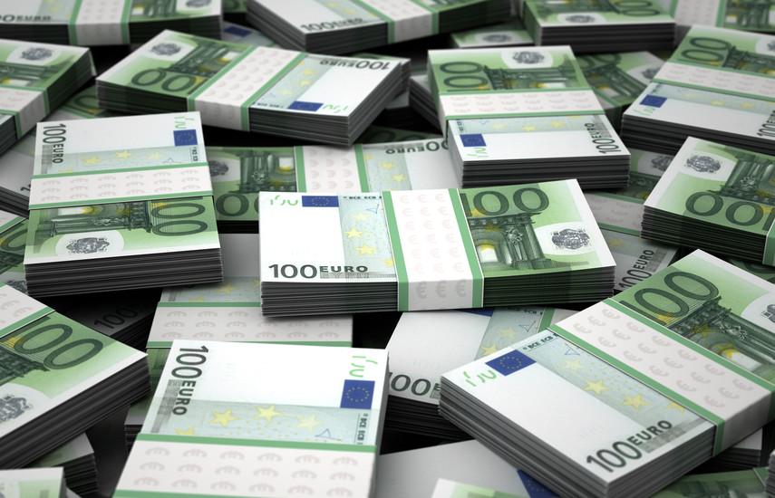 Еврокомиссия оштрафовала пять крупных банков на 1 млрд евро