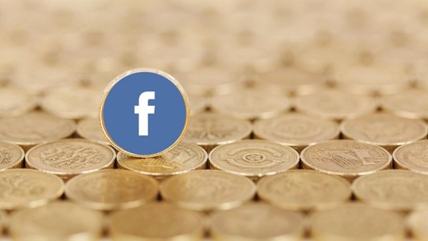 Facebook привлечет миллиард долларов для обеспечения собственной криптовалюты