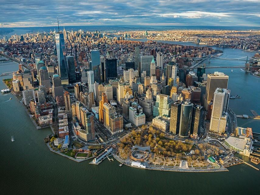 Названы лучшие города для долгосрочных инвестиций