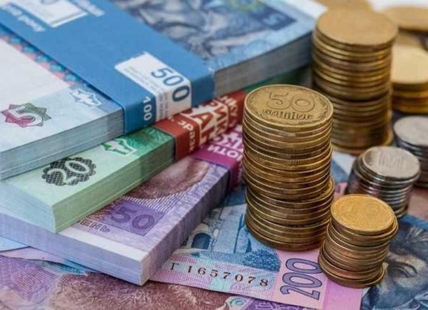 Украинцы уменьшили уровень расчетов за коммуналку