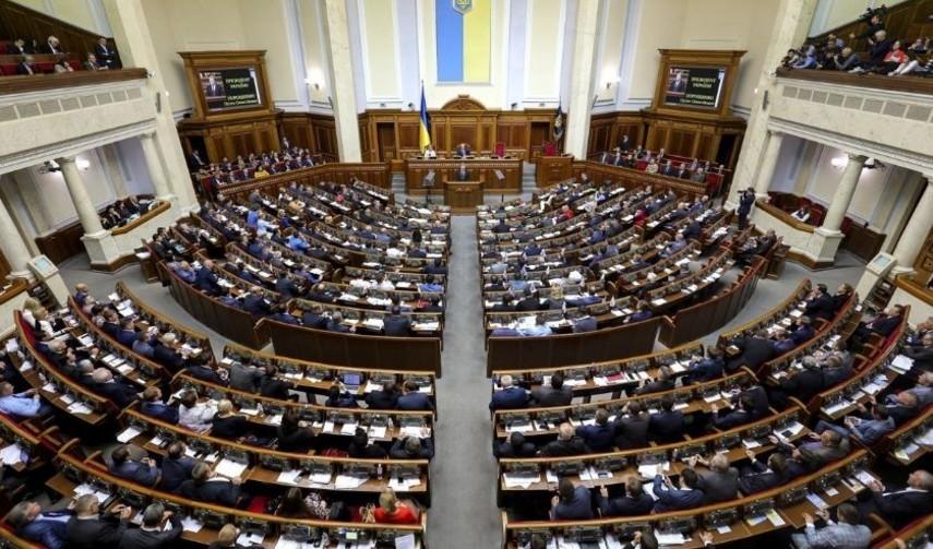Выборы Рады могут пройти 21-го или 28 июля