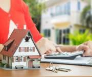 За последний год нотариусы провели 233 тысяч сделок с недвижимостью в Украине