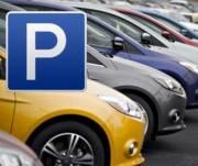 Водителям в столице напомнили о парковочных талонах