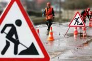 В Украине вводят обязательное использование перегружателей при укладке асфальта