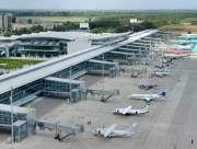 Возле терминала D в аэропорту «Борисполь» построят автостанцию