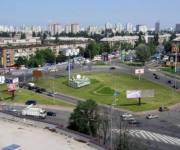 Дарницкую площадь отремонтируют до конца 2020 года