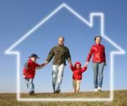 Местные бюджеты профинансируют жилищные программы на 300 миллионов гривен