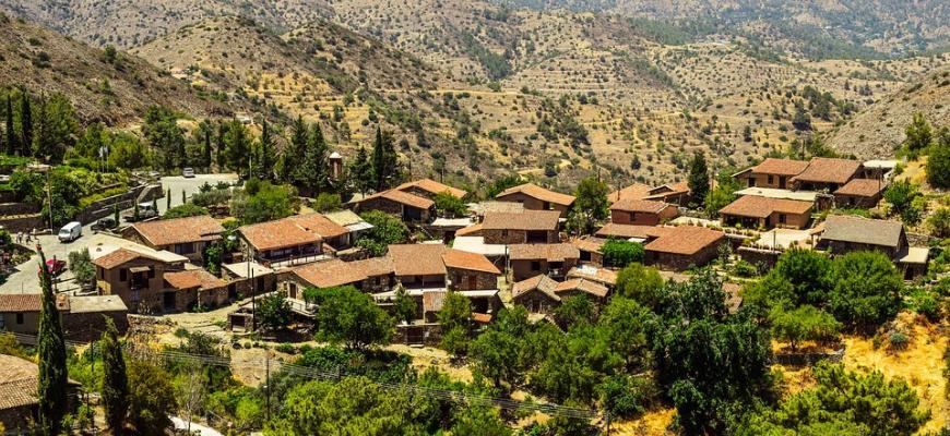 Строительный сектор Кипра сильно зависит от программы «Золотая виза» - мнение