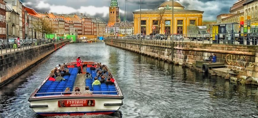 Дания хочет ввести постоянный пограничный контроль