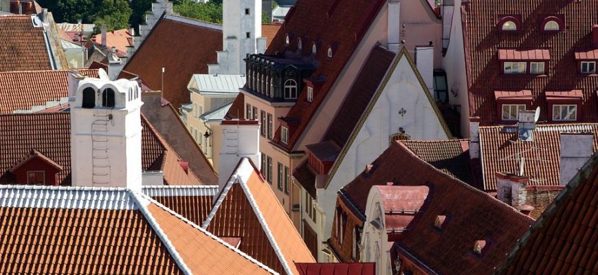Оборот бизнес-сектора Эстонии растёт