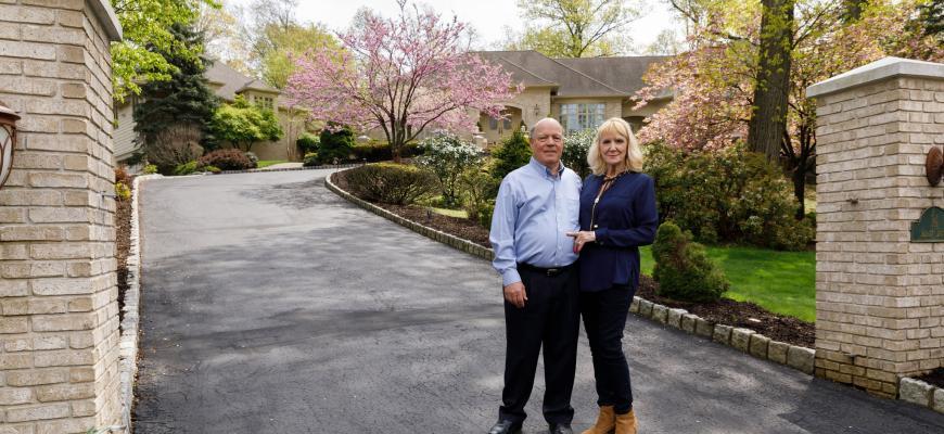 В Нью-Джерси продаётся дом Тони Сопрано