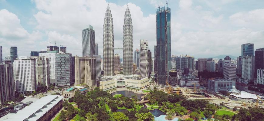 Динамика роста цен на жильё в Малайзии ослабла