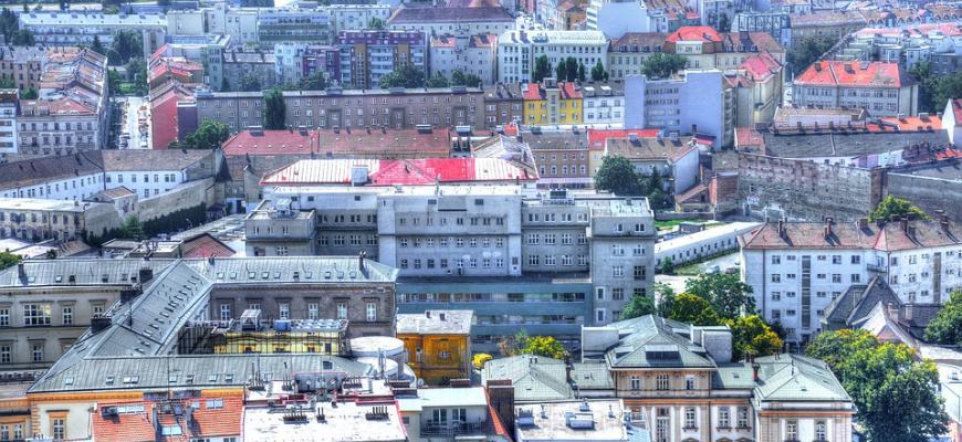 Рост цен на жильё в Брно стабилизируется в ближайшие годы - мнение