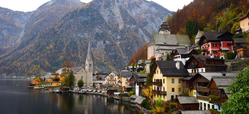 В Австрии цены на жильё обогнали инфляцию