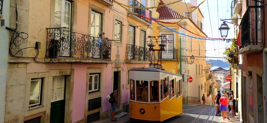 «Золотая виза» Португалии теряет популярность