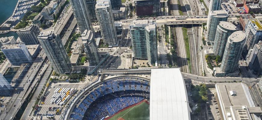 Бум на рынке недвижимости Канады закончился