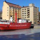 Финны не спешат покупать жильё
