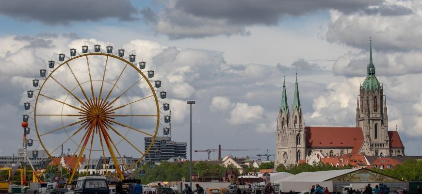Германия открывает свой рынок труда для мигрантов