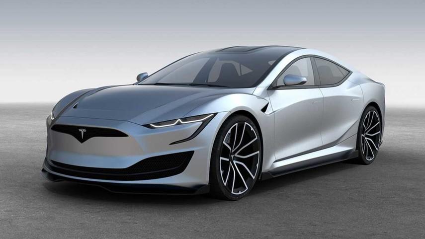 Tesla готовит следующее поколения электрокаров
