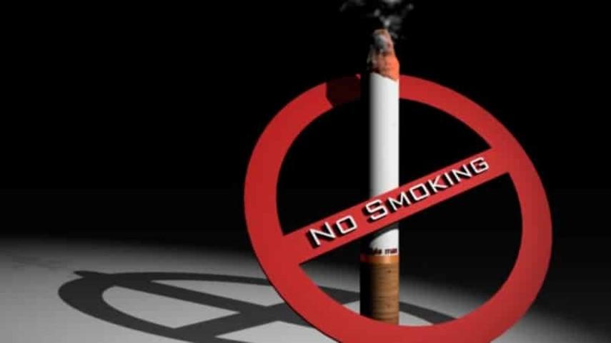 В финских домах запретили курить на балконах