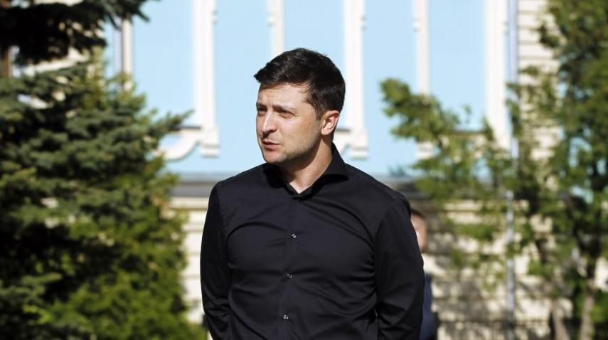 Зеленский хочет проводить экскурсии в Администрации президента