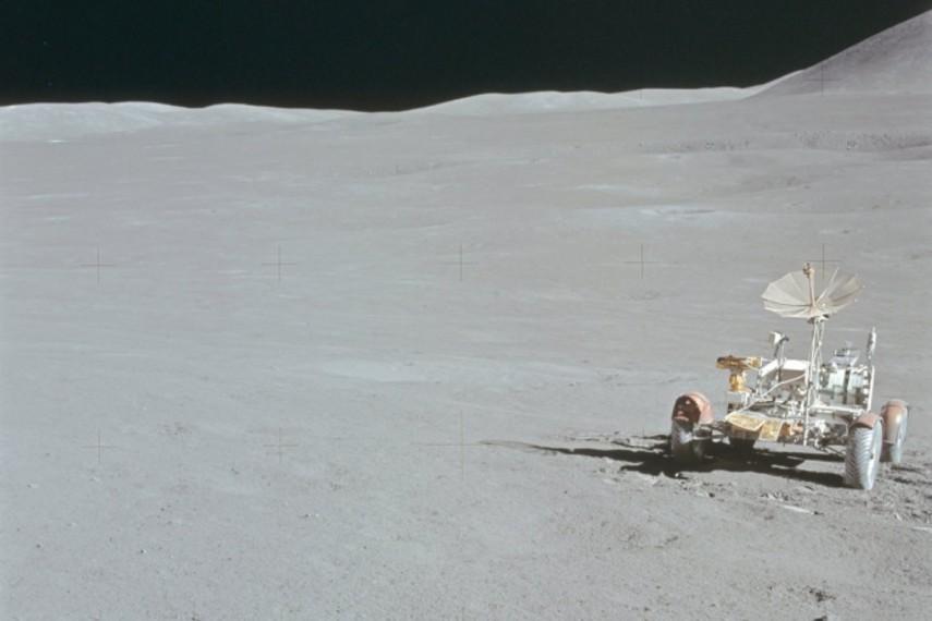 NASA готовится возобновить полеты на Луну уже в 2020 году